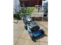 Challenge extreme petrol lawnmower mower spares or repairs