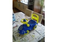 Baby Ride On Car Toy