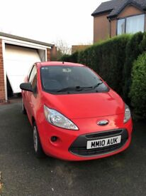 Ford Ka  Low Mileage Excellent Condition
