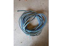 Heavy duty garden hose – 27 metres