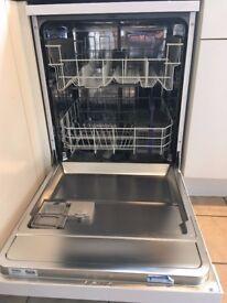 Beko Standard White Dishwasher
