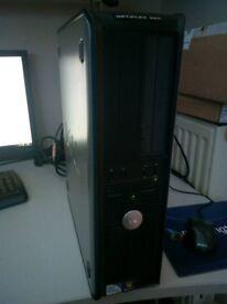 Dell Windows 10 computer