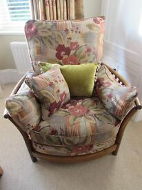 Ercol Renaissance Armchair