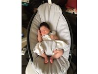 Mamaroo In Excellent Condition With Box
