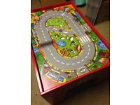 WOW play table