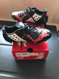 Puma Football boots Size 2