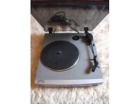 Record Player/Mini Turntable