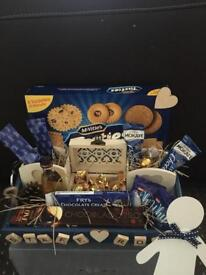 Luxury sharing hampers for all teachers