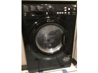Hotpoint Aquarius+ 8640 washer dryer