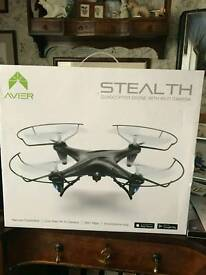 Stealth Drone. Brand new in box