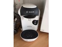 Tassimo by Bosh coffee machine