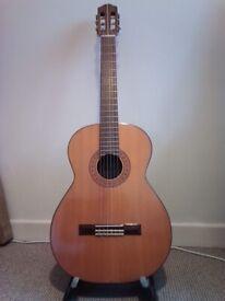 Classical guitar ( vintage)