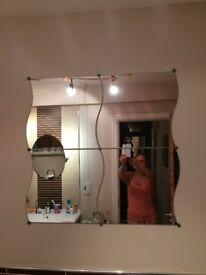 Mirror's
