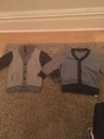 Boys 2-3 clothing