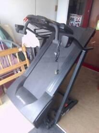 Reebok powerrun treadmill tcl 19432