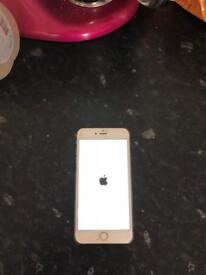 iPhone 6s Plus unlocked!!