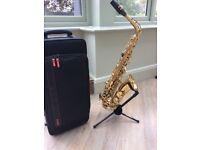 For Sale Yamaha YAS 275 Alto Saxophone