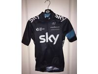 Men's Team Sky Rapha Cycling Jersey