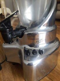 juice smoothie kenwood *** Good Condition*** Mixer**