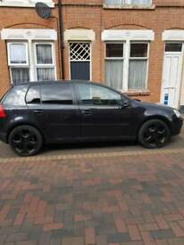VOLKSWAGEN GOLF MATCH 1.9 TDI FSH