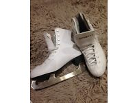Ice skates spirit 2