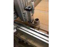 8x4 CNC great startup machine