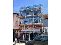 Scaffolding hire will beat any written quote!! Hertfordshire and surrounding areas
