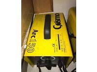 Cosmo Arc150 welder