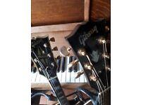 Howard Jennings Mobile Guitar Tuition