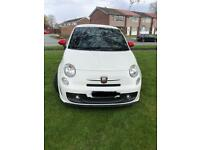 Fiat 500 Abarth **SOLD**