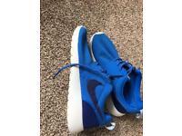 Boys Nike trainers 5