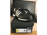 Adidas Tour360 Boost 2.0 Mens Golf Shoe Size 8 £80