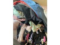 Huge bundle of ladies clothes size 18/20