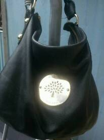 Mulberry bag Used