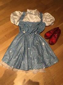 Dorothy dress up