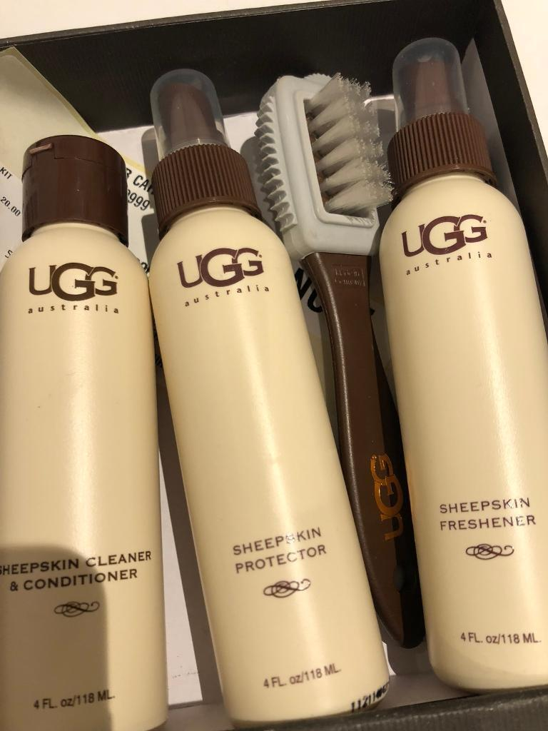 Ugg boots care kit  abdb3ee45