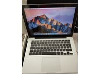 MacBook Pro 13.3inch