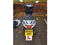 Sinnis Shuttle 125 cc Spares/Repairs