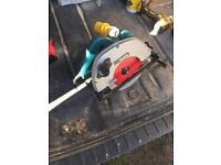 110v makita skill saw circular saw