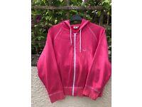Saltrock Pink Hoody