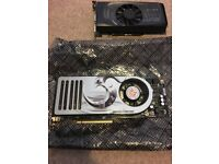 Nvidia Sparkle 8800 GTX