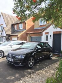 Audi A1 Sport 1.6 TDI 3DR *First to see will buy*