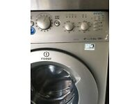 6 KG Indesit Washing Machine With Free Delivery