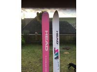 Head Snow Skis