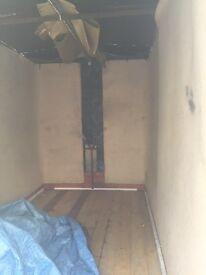 10 f singiel axel trailer for sale