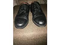 Berto lucci shoes