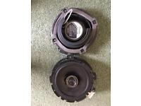 Pioneer 240W max speaker