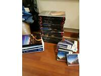 ICAEW ACA chartered accounting study manuals, question banks, standard books and passcards