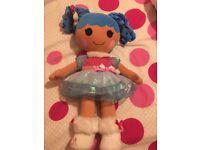 La la loopsy doll (build a bear)