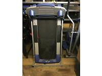 York treadmill and crosstrainer